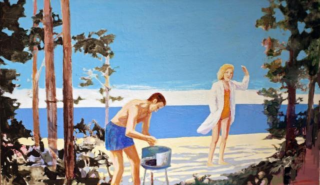 4 Vid stranden_b